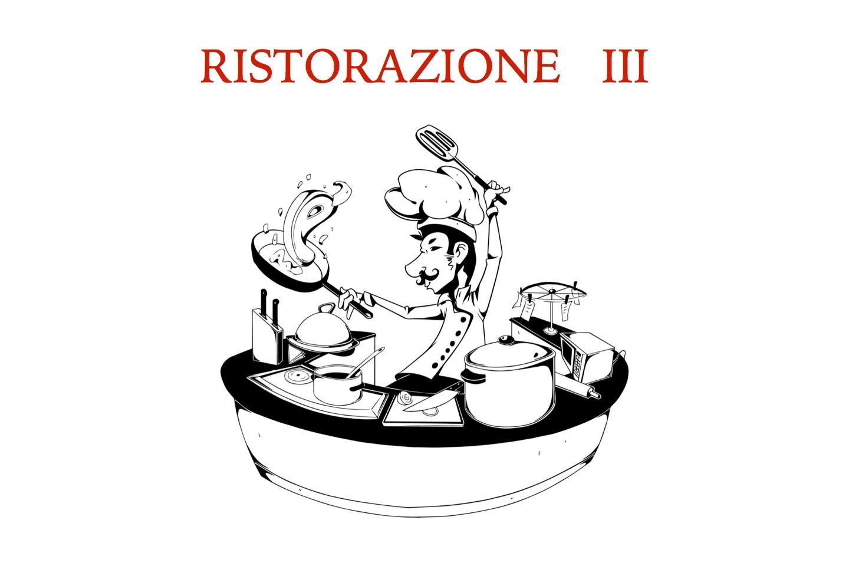 Ristorazione e cucina